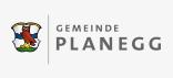 Hier ist das Logo der Gemeinde Planegg zu sehen.