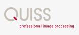 Das Logo unseres Kunden QUISS wird hier gezeigt.