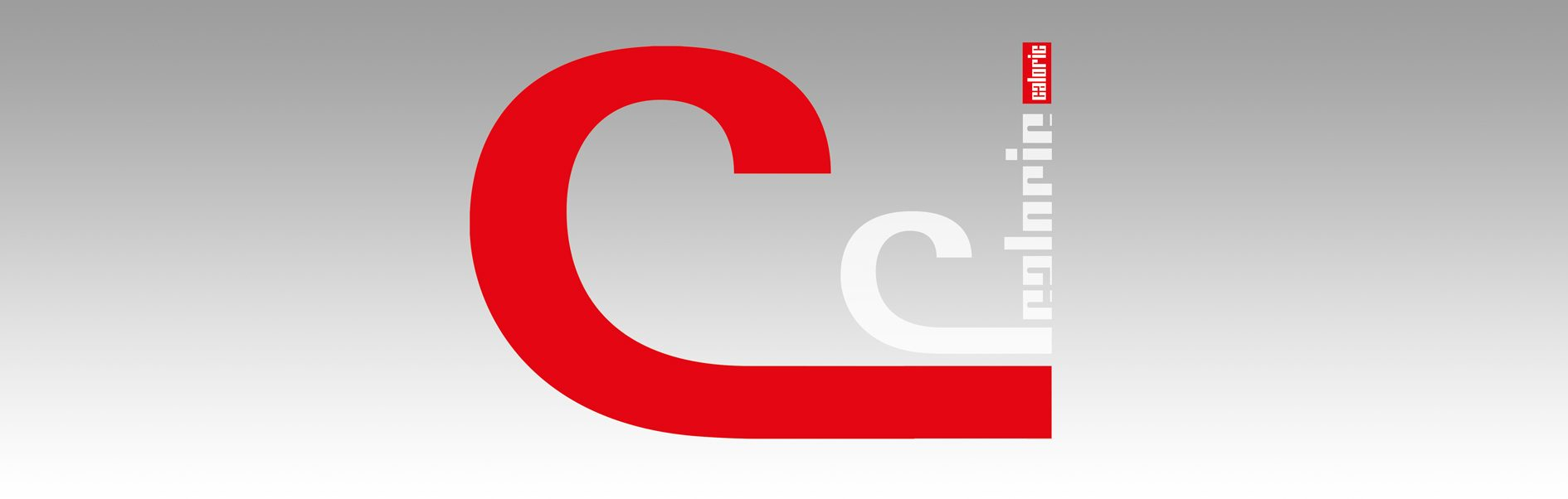 Hier ist das Key Visual unseres Kunden Caloric abgebildet.