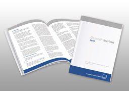 Hier ist der DVC Geschäftsbericht von 2013 dargestellt.