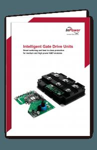 Hier ist der 4-Seiter von InPower abgebildet.