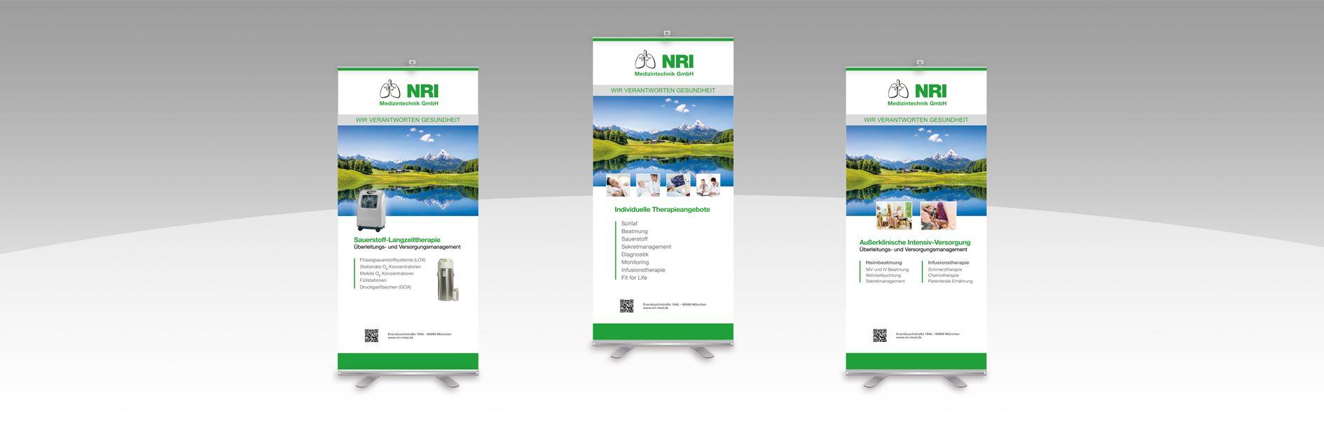 Hier sind die 3 neuen NRI Rollups abgebildet.