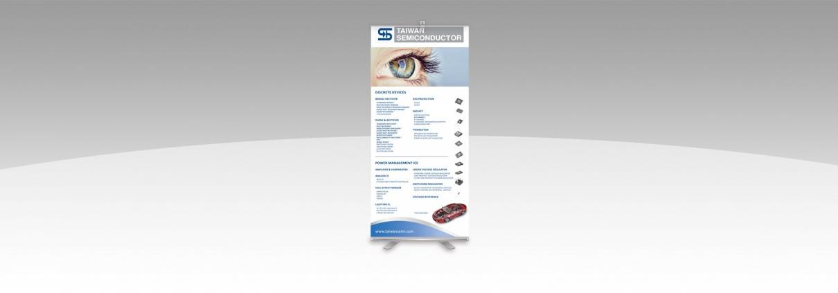 Key-Visual TSC Rollup