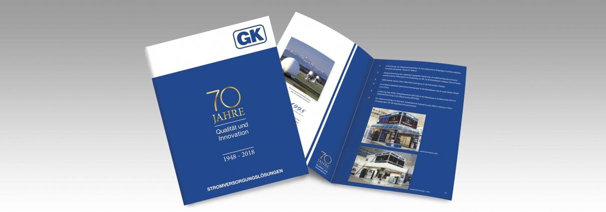Festschrift Gustav Klein